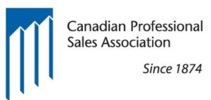 Canadian Professional Sales Association training