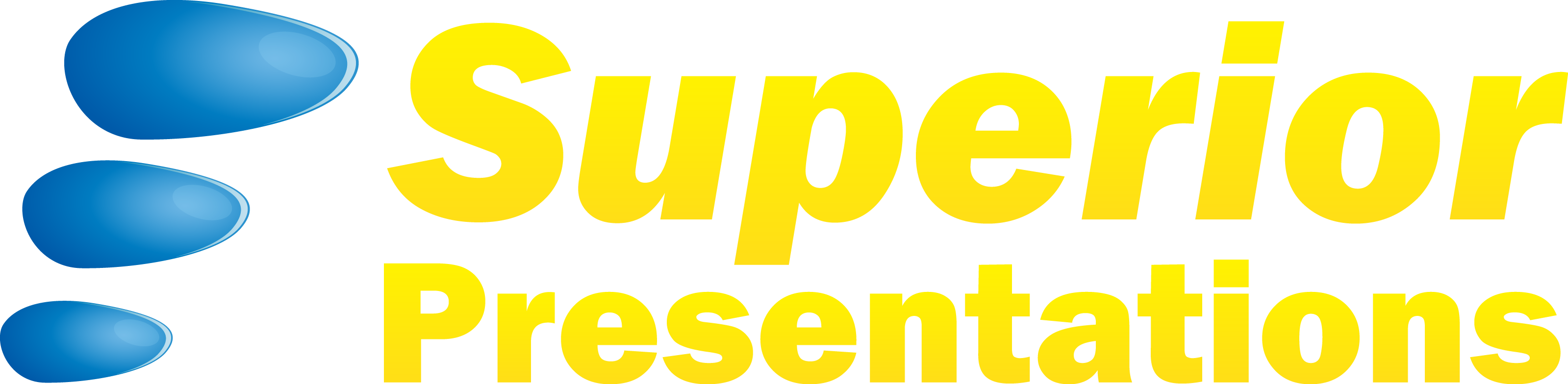Superior Presentations